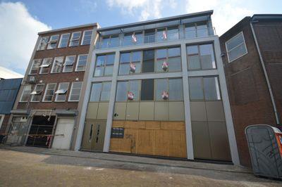 Stalstraat, Groningen
