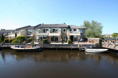 Veneweg 29496, Wanneperveen