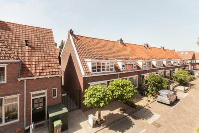 1e Koestraat 19, Leeuwarden