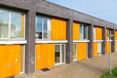 Grootzeil 89, Almere