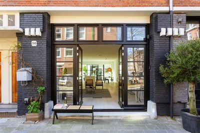 Gillis van Ledenberchstraat 56-H, Amsterdam