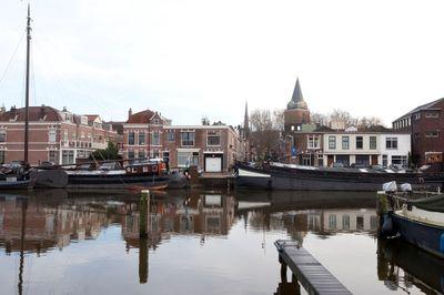 Eendrachtstraat 24, Woerden