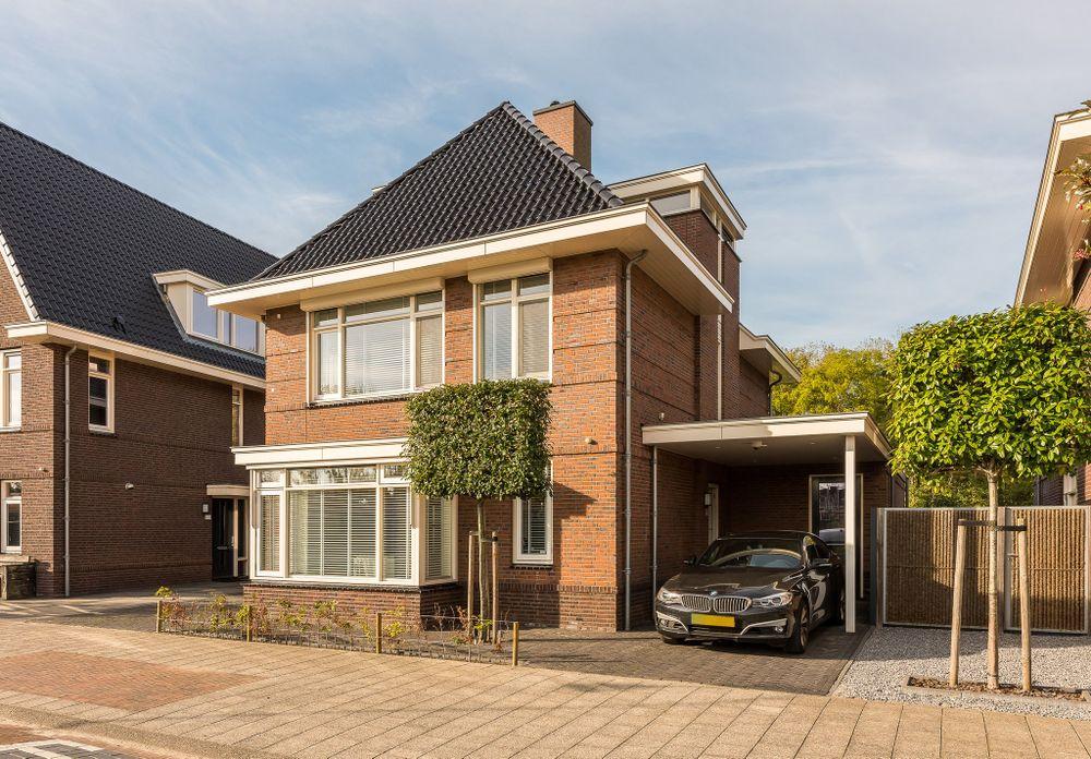 Gretha hofstralaan koopwoning in vlaardingen zuid holland