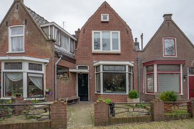 Clarissenbuurt 43, Alkmaar