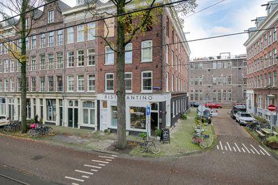 Czaar Peterstraat 174-1 A, Amsterdam