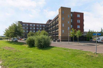 Mitrastraat, Almere