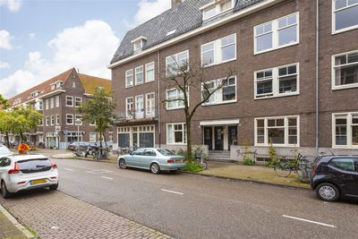 Warmondstraat 128, Amsterdam
