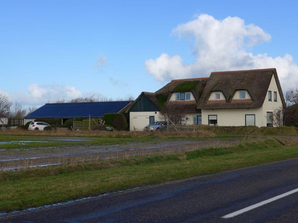 Nieuwlanderweg 4145, De Waal