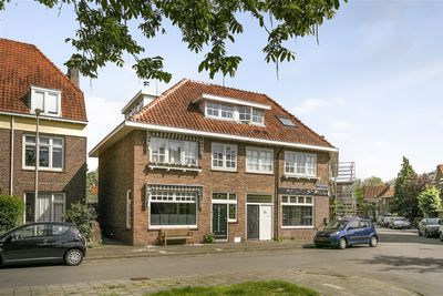 Prins Mauritsstraat 18, Zwolle