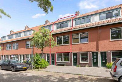 Azaleastraat 42, Amsterdam