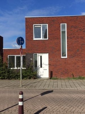 Langstraat, Venray