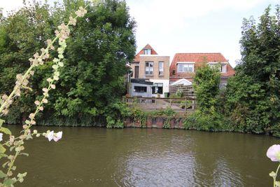 Franekerstraat 12, Bolsward
