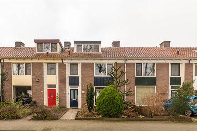 Otto van Reesweg 35, Culemborg