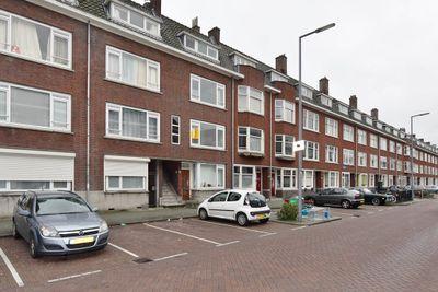 Bas Jungeriusstraat 12b, Rotterdam