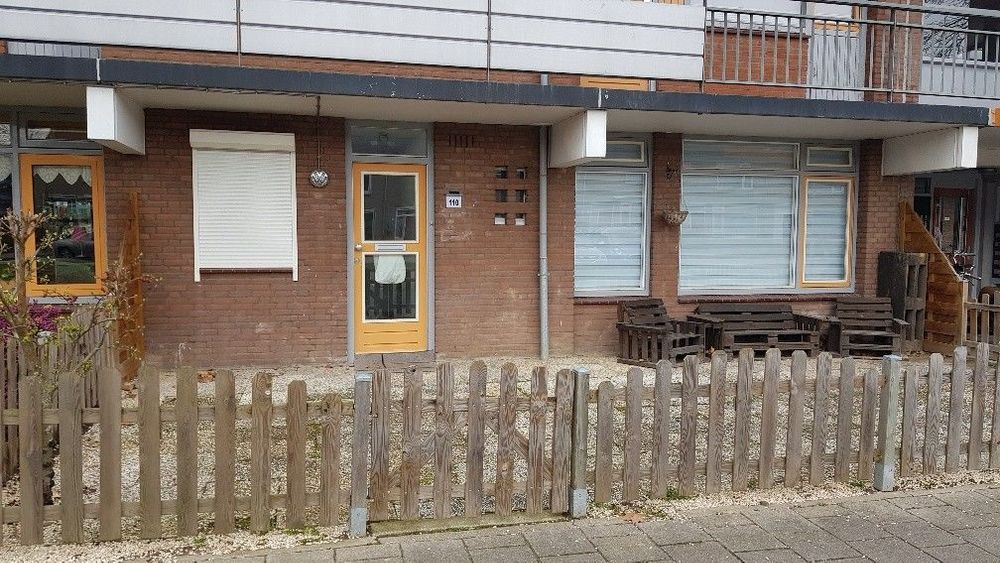 Orionsingel, Arnhem