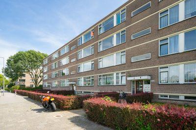Vegelinsoord 182, Rotterdam