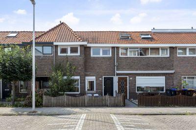 Hoogravenseweg 93, Utrecht