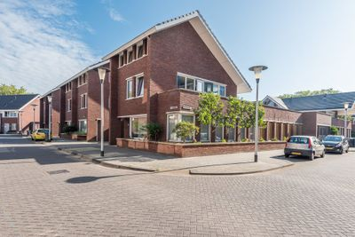 Hamsterstraat 9, Helmond