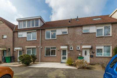 Poortwachter 120, Amstelveen