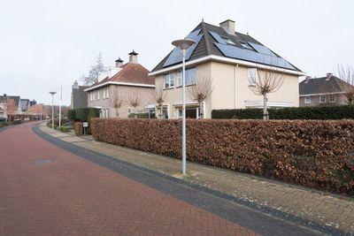 Rentmeester 20, Steenwijk