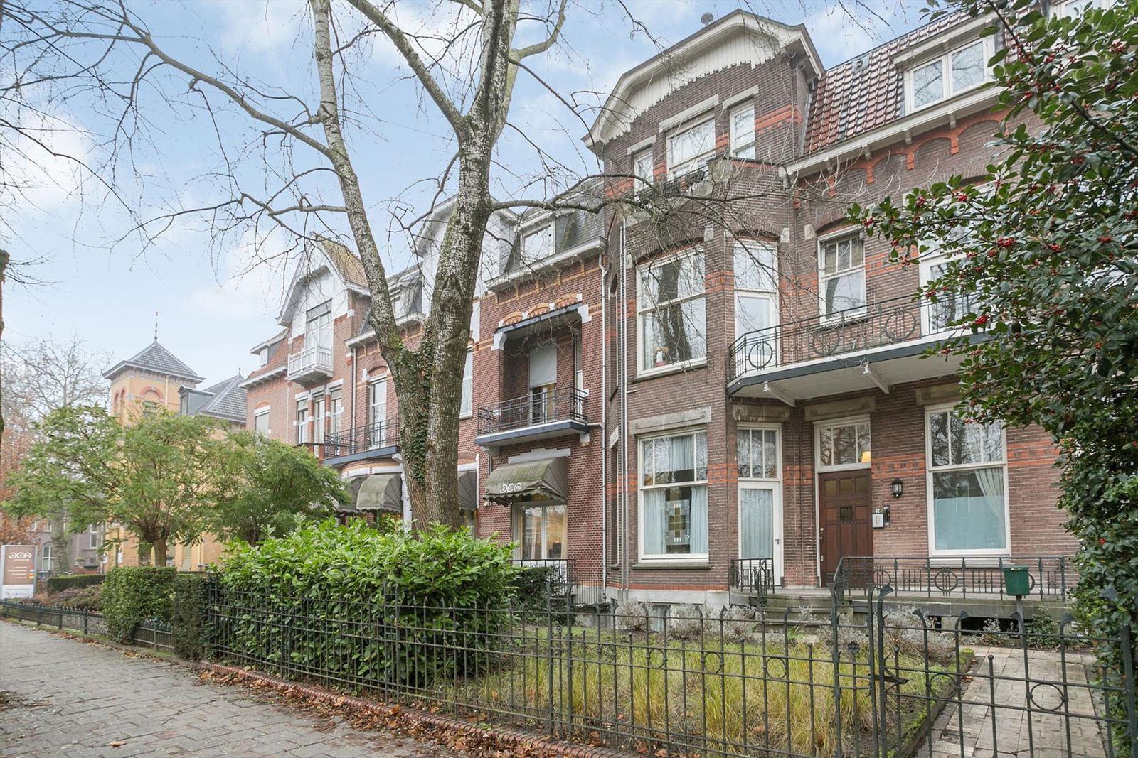 Oranjesingel 62B, Nijmegen