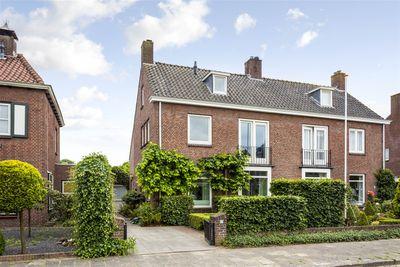 Brabantlaan 12, Oosterhout