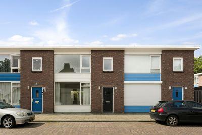 Schiphollaan 76, Tilburg