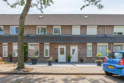 Schaapsloopven, Eindhoven