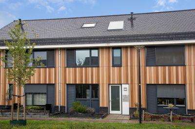 van Leeuwenhoekstraat 129, Enschede