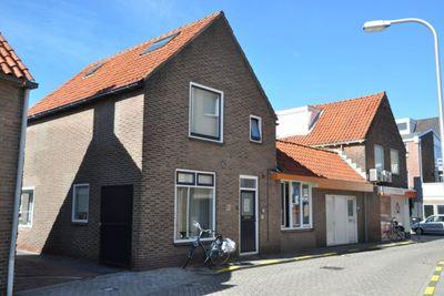Duinpad, Katwijk
