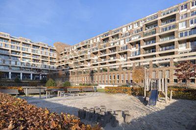 Bos en Lommerplein 87, Amsterdam