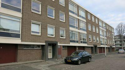 Sint-Maartensdijkstraat 43, Rotterdam