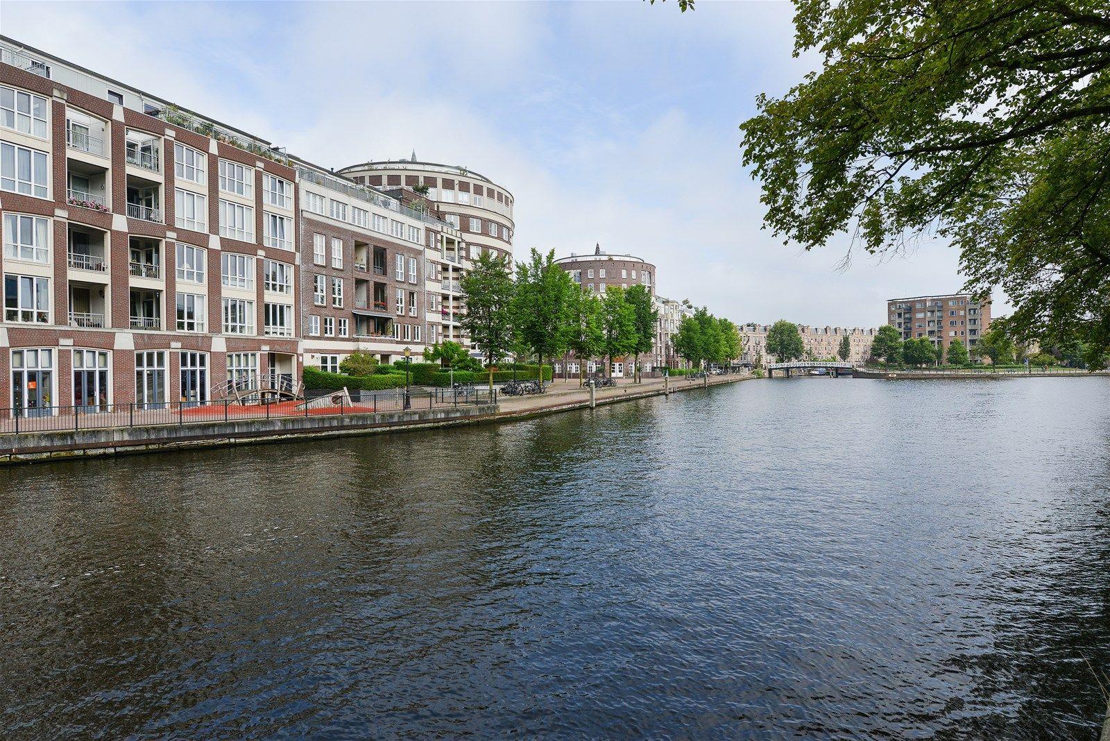 Van der Palmkade, Amsterdam