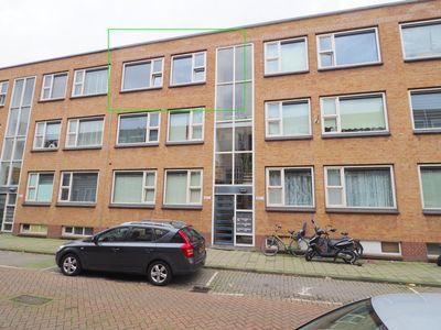 Finsestraat 47 c, Rotterdam