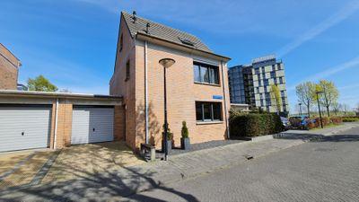 Antiguastraat 35, Almere