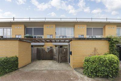 Buitenrust 52, Dordrecht