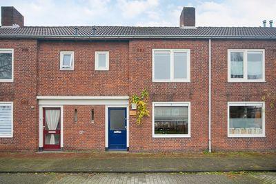 Buffelstraat 108, Breda