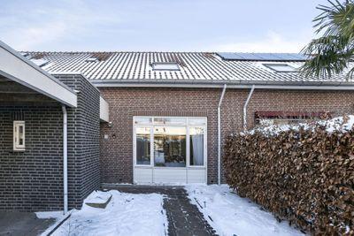 Sint Severushof 14, Tilburg