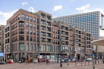 Vredenburg 76, Utrecht