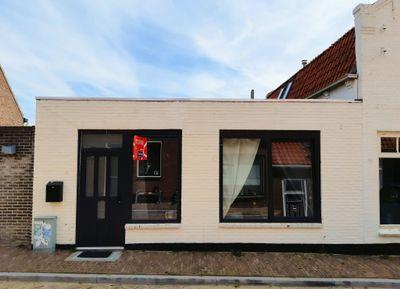 Zuidstraat 11-a, Ouwerkerk