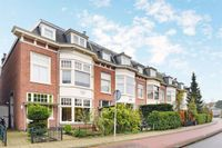 Julianalaan, Haarlem
