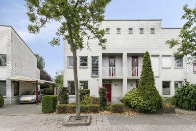 Kruisherenborch 53, Rosmalen