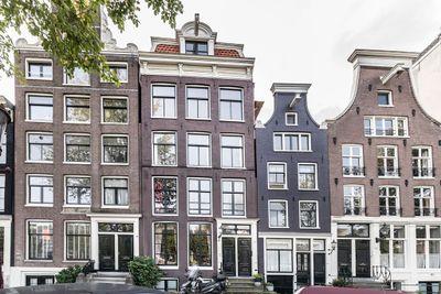 Oude Waal 29III, Amsterdam