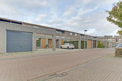Huygensstraat 71, Boxtel