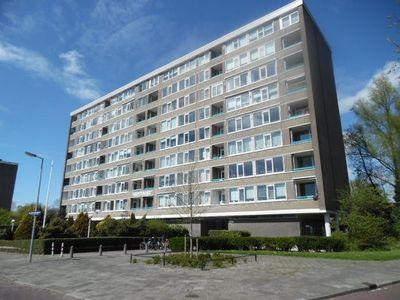 Jan van Goyenstraat 64, Alkmaar
