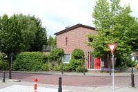 Stationsstraat 1, Scheemda