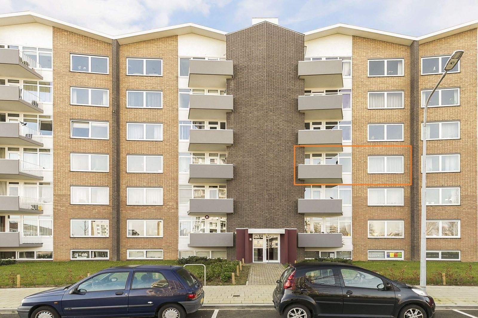 Oranjeplein 37-D, Maastricht