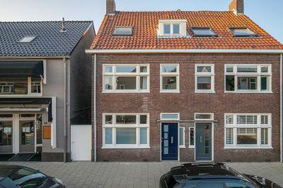 Prunusstraat 7, Tilburg