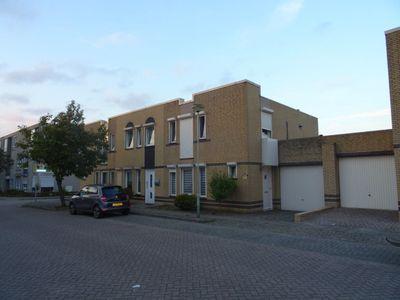 Mozartstraat, Landgraaf