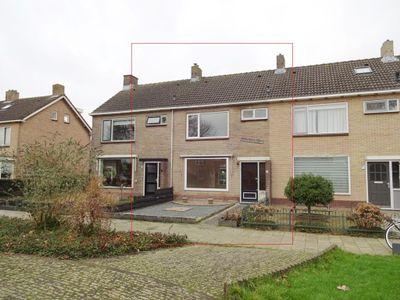 Tulpenhof 14, De Goorn